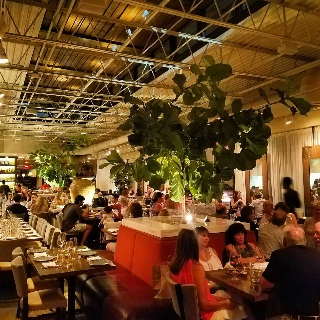 The Non-Snobby ATL Dining Guide - Voyage ATL