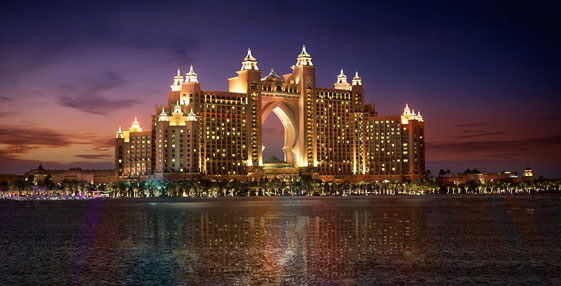 Website: https://www.atlantisthepalm.com