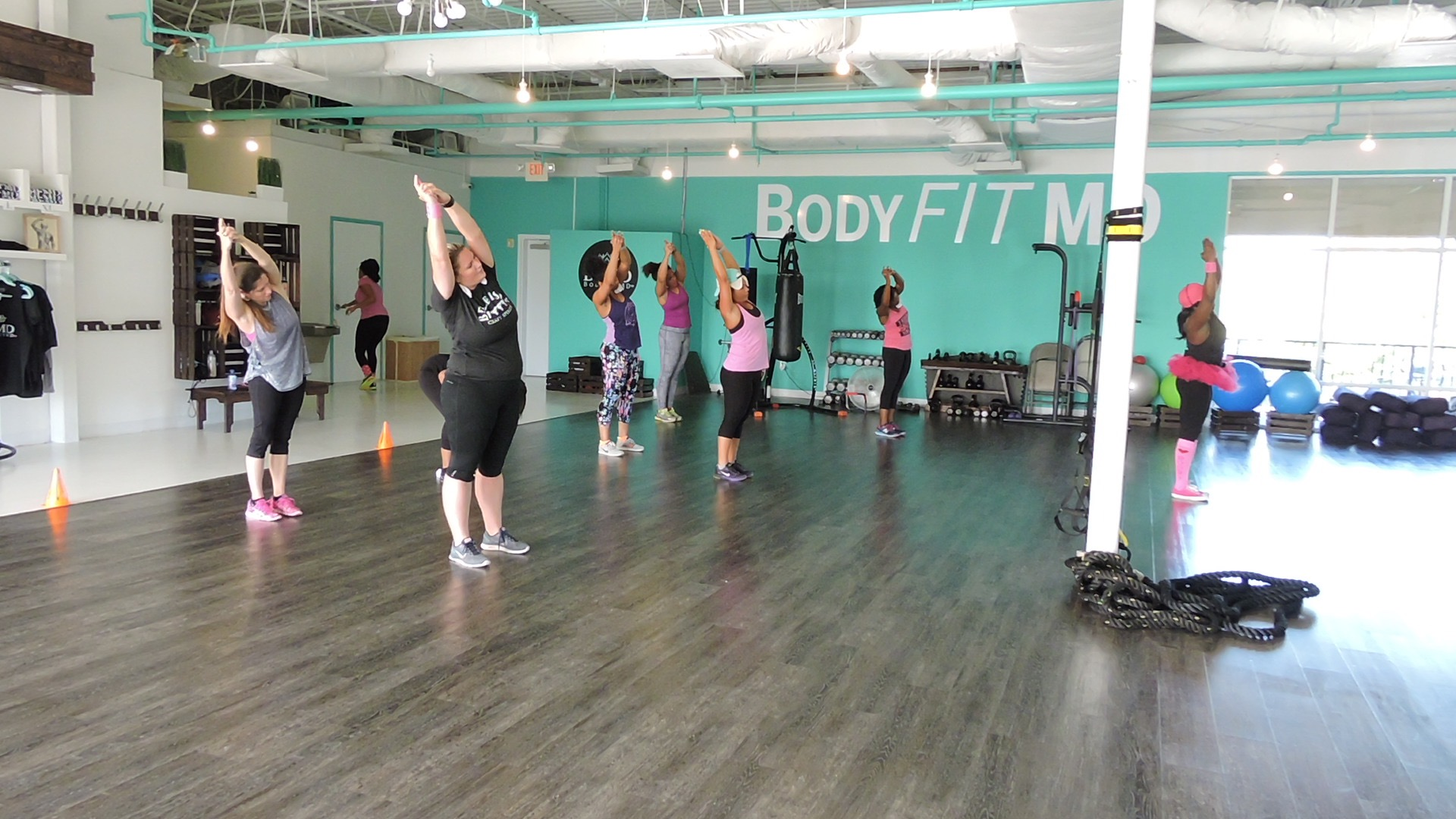 Meet Dr. Michelle Wan of BodyFitMD in Chamblee and ...